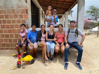 Juazeirinhense ganha destaque no site do Governo Federal em publicação sobre o Programa Criança Feliz