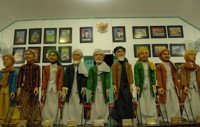 Museum Wayang Mojokerto