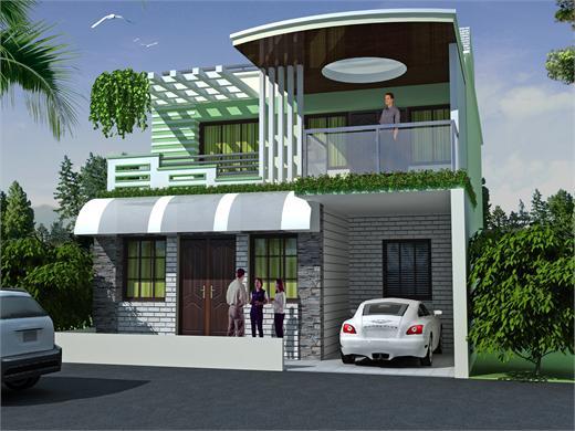 Architects In Loni Kalbhor Pune