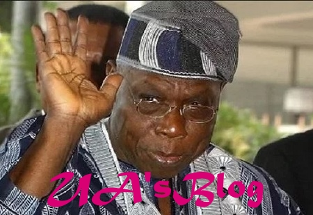 UNCOVERED: Obasanjo's Secret Plan To Replace Buhari With His Crony By 2019