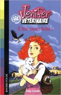 jenifer vétérinaire