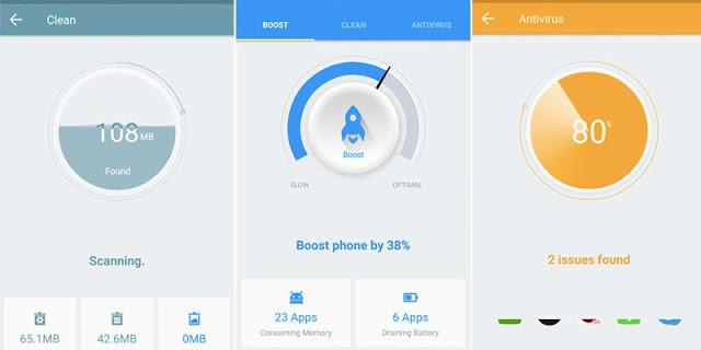 Free Aplikasi 360 Security Lite Apk Untuk Android