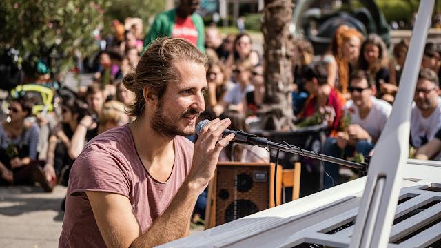 Udo Felizeter Karlsplatz 2019
