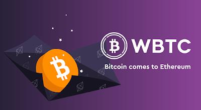 Wrapped Bitcoin (WBTC) Nedir? Alt Coin Polkadot'daki Yükseliş Trendi