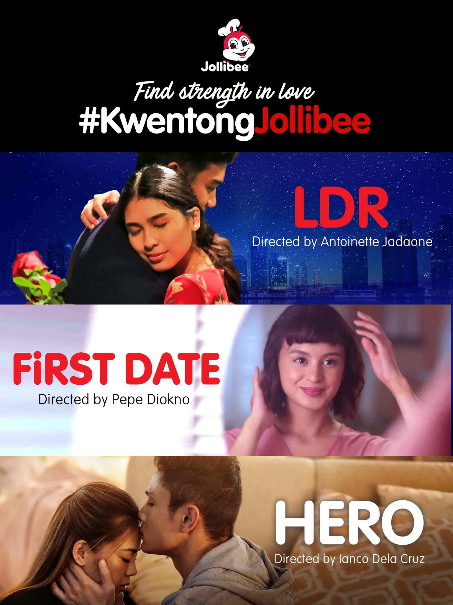 Trending Video: Latest Kwentong Jollibee Valentines Series [2021] Lockdown Relationship LDR | First Date | Hero