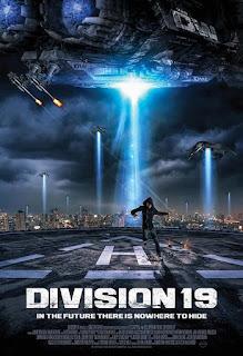 مشاهدة فيلم Division 19 2017 مترجم