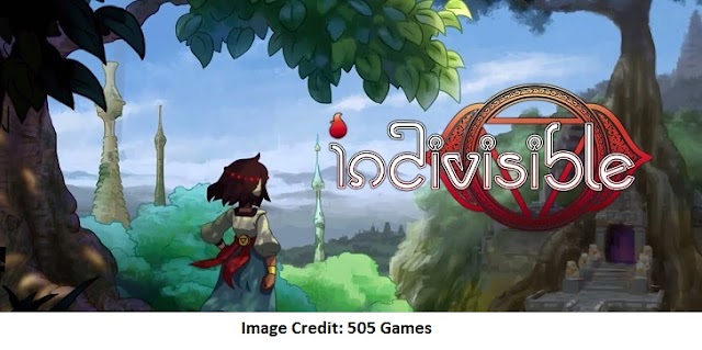 Indivisible Review | Story | Gameplay