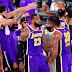 LOS LAKERS A LA FINAL DE LA NBA