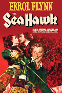 The Sea Hawk Poster