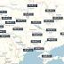 У неділю на заході України похолодає до -13°