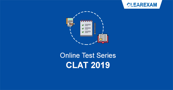 clat test series