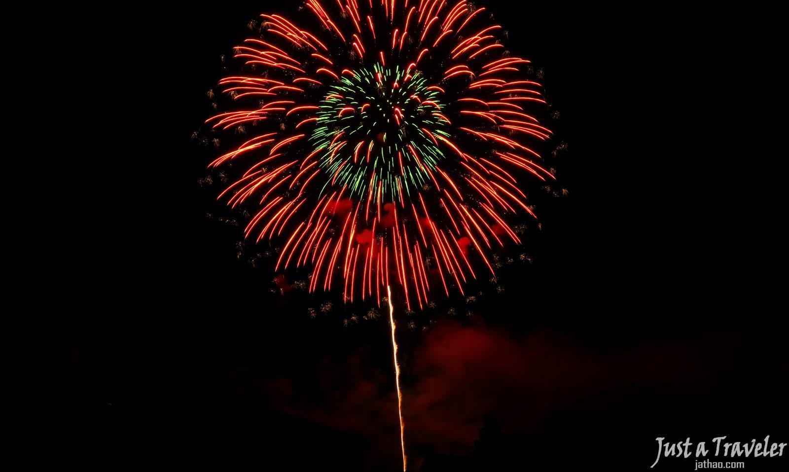 九州-長崎-景點-推薦-豪斯登堡-煙火-fireworks-行程-旅遊-自由行-Kyushu-Huis Ten Bosch-Travel-Japan