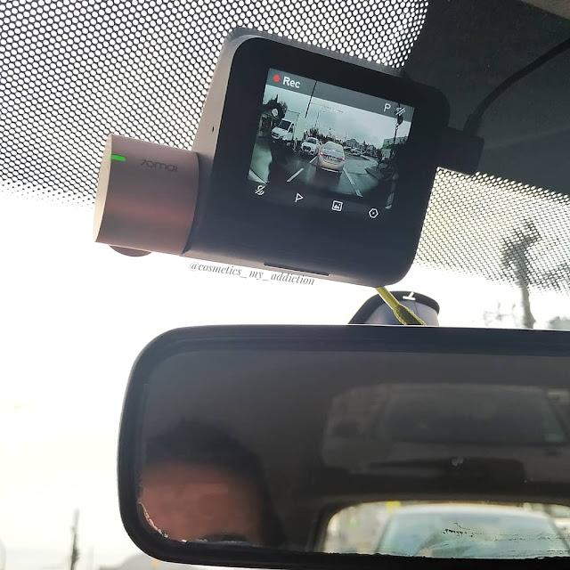 Kamerka do auta 70mai Lite - aliexpress