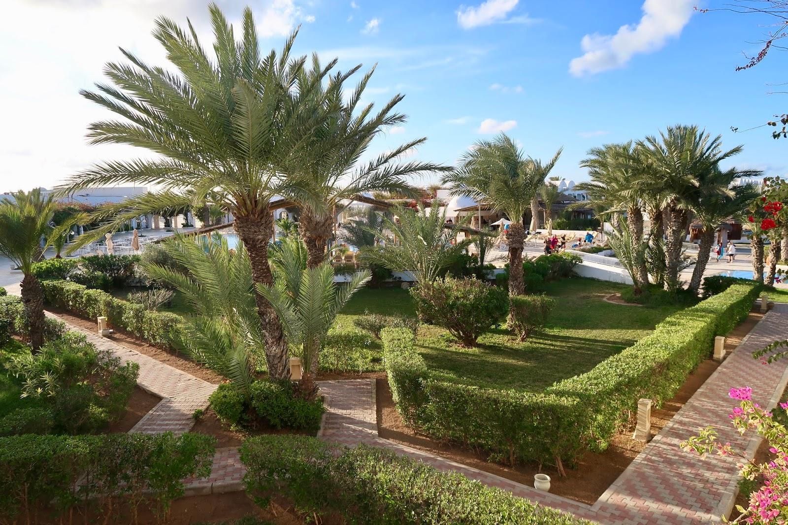 Seabel Rym Beach Djerba 2019