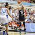 La selección femenina cede ante Puerto Rico en el Americup 2019