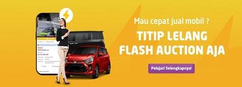 Ingin Membeli Mobil Tapi Sibuk? Lelang Mobil Jakarta Online Solusinya!
