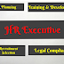 Meaning of HR Executive and Roles and responsibilities, Qualifications of HR Executive. 2020