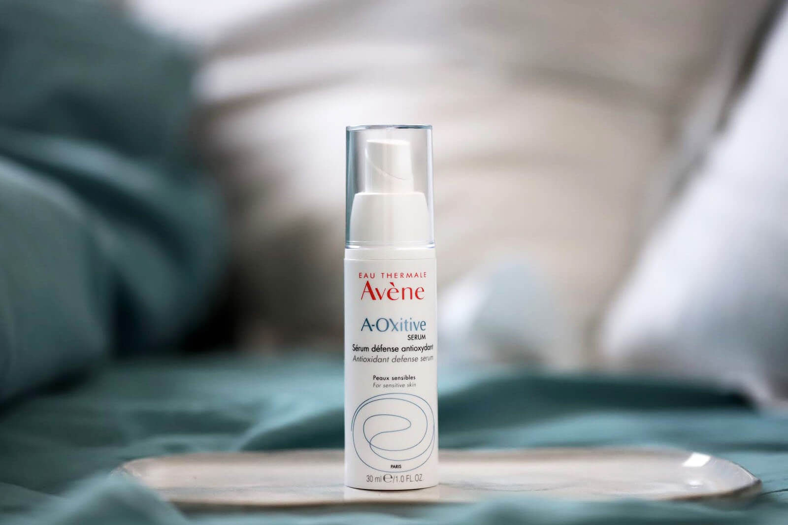 Avene A Oxitive Serum Avis