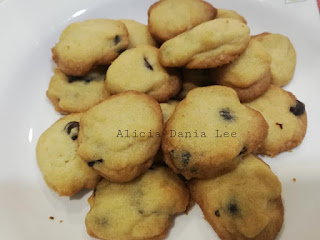 Recipes ; famous amos chocolate chip cookies recipe; easy baking recipe; beginner baking recipe