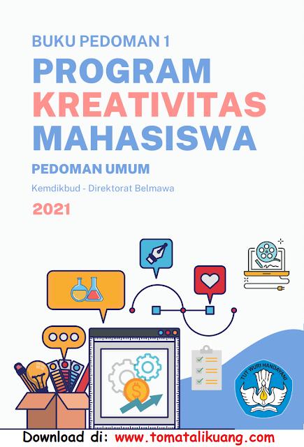 pedoman pkm tahun 2021 pdf tomatalikuang.com