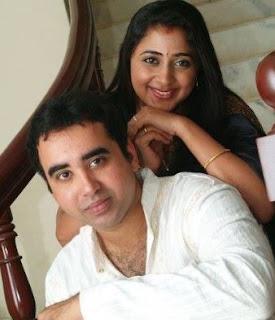 Kanika (Kaniha)Family Husband Parents children's Marriage Photos
