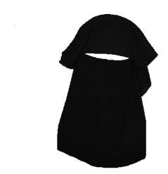 Pakai Cadar Tradisi Arab atau Ibadah??!!