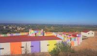 رجل أعمال يتبرع لإعادة بناء وحدة مدرسية بإقليم أزيلال