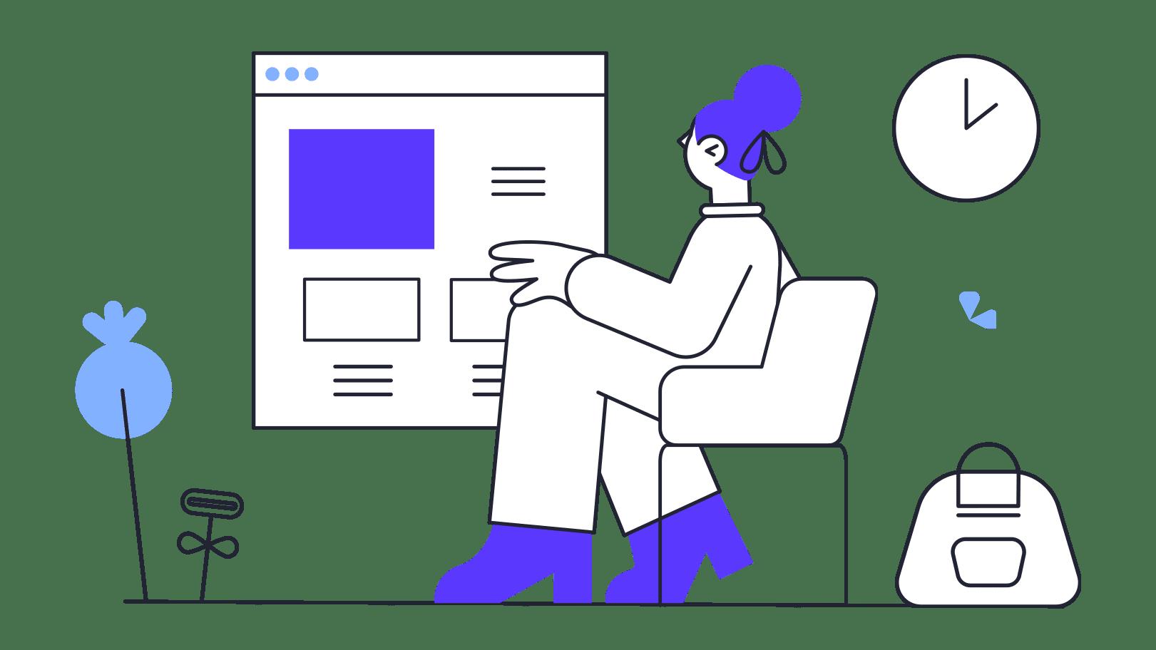 Belajar Ngeblog untuk newbie