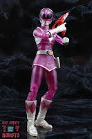 Lightning Collection Mighty Morphin 'Metallic' Pink Ranger 25