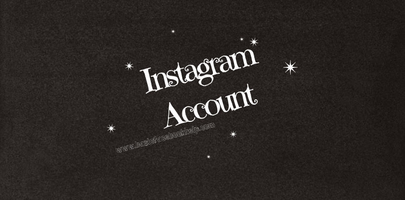 How To Make Instagram Account