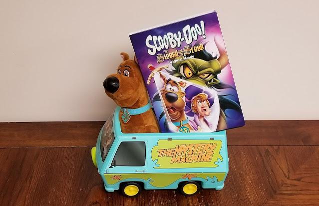 new scooby doo movie