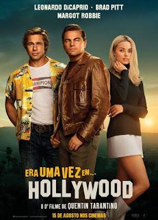Review – Era Uma Vez em Hollywood