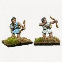 GHO7 Cretan Archers.