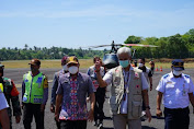 Bandara Dewandaru Dikembangkan, Ganjar Inginkan Ujicoba Wisata Karimunjawa Dengan Sistem Paket