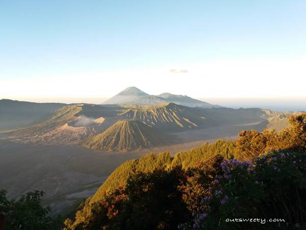 Persiapan dan 8 Tips Traveling ke Bromo