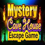 MeenaGames Mystery Cave House Escape Walkthrough