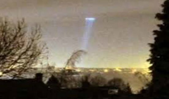 Is Alien Alright? UFOs Confirming US Government T2UPDATE