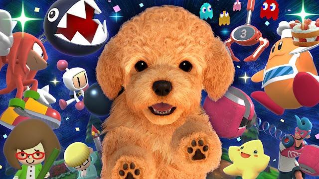 Super Smash Bros. Ultimate (Switch) terá torneio online focado nos Assist Trophies