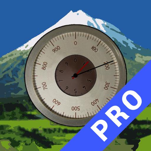 Accurate Altimeter PRO 2.2.4 [Paid] APK