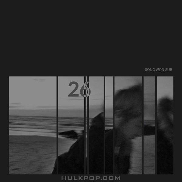 Song Won Sub – 26 – Single