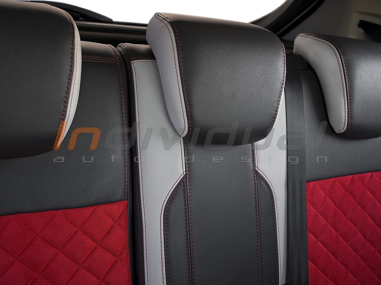 Custom Car Seat Covers August 2017