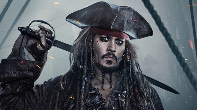 Piratas do Caribe: A Vingança de Salazar/Disney/Reprodução