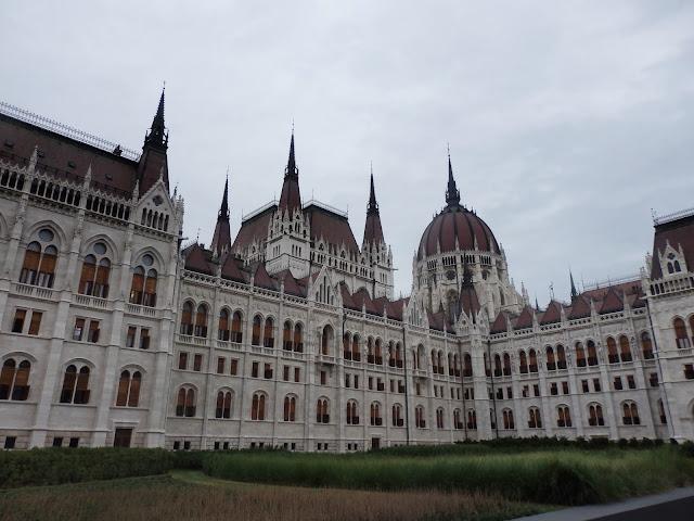 Budapeszteński parlament