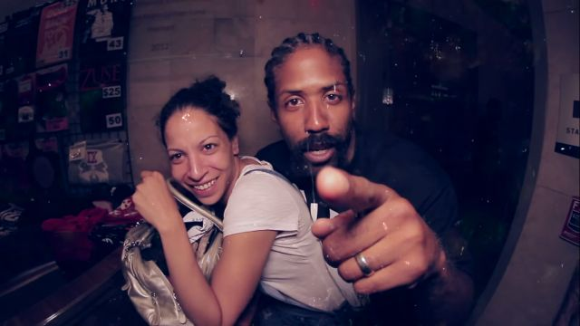 Murs - Two Step [Vídeo]