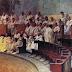 Που… ορκιζόντουσαν οι άντρες στα αρχαία Ρωμαϊκά δικαστήρια
