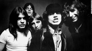 AC/DC Songs Picture On RepRightSongs