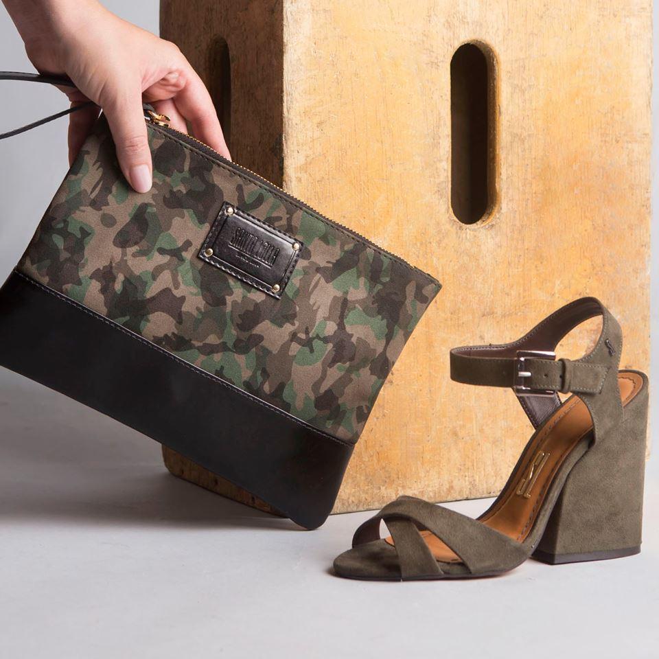 c2f305ab4 ... das 10h às 20h, e vão conhecer as peças da coleção Inverno 2017, que  reúnem as principais tendências da temporada em sapatos, bolsas ...