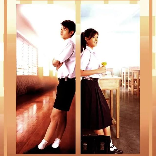 Film Thailand terbaik - Friendship (2008)