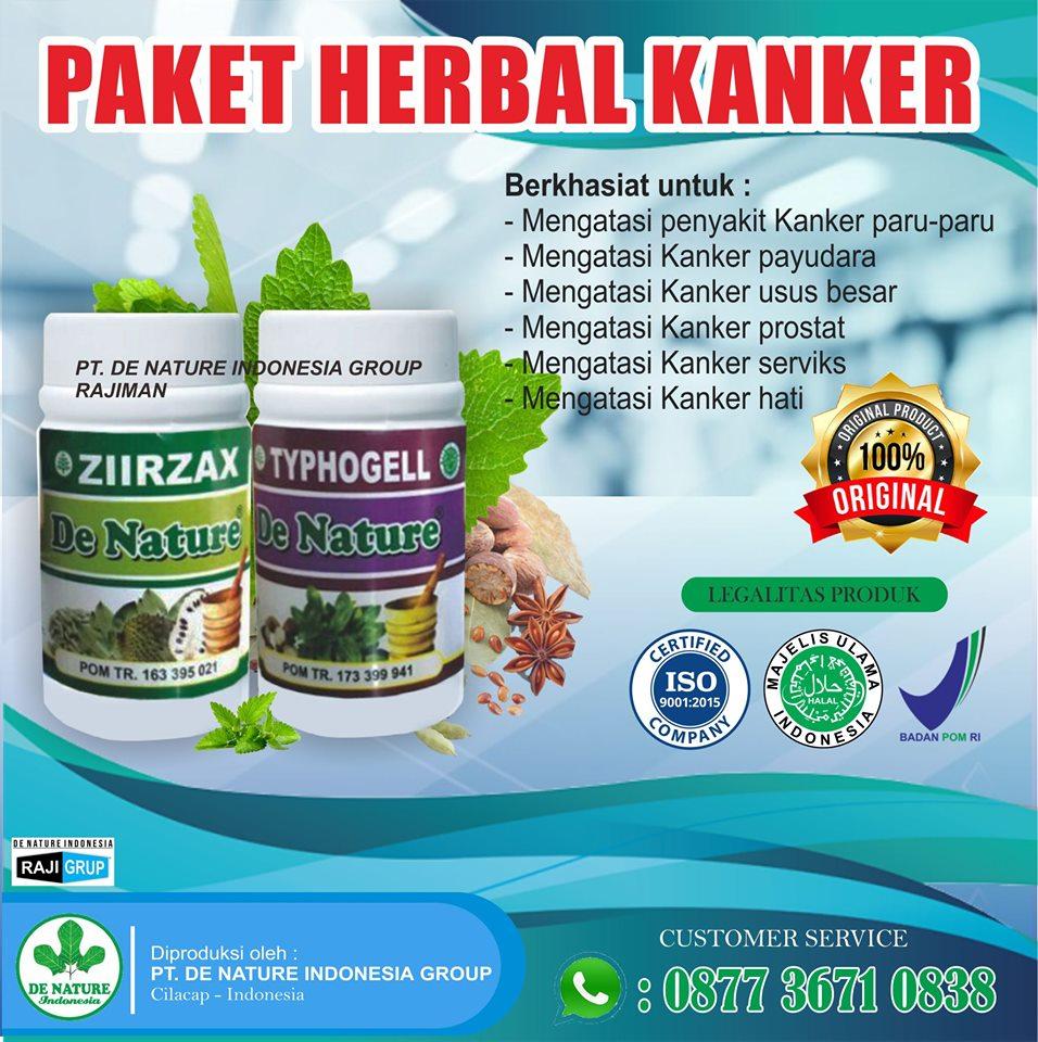 De Nature Indonesia Pusatnya Obat Herbal: Cara ...