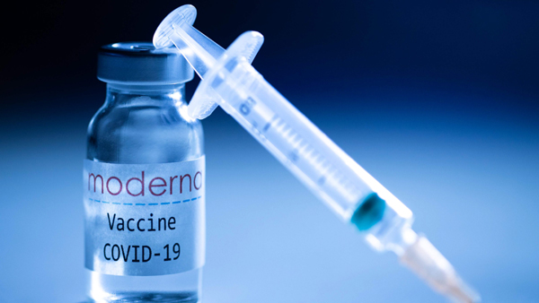 Moderna's coronavirus vaccine has been approved by the FDA for emergency use in the United States...on December 18, 2020.